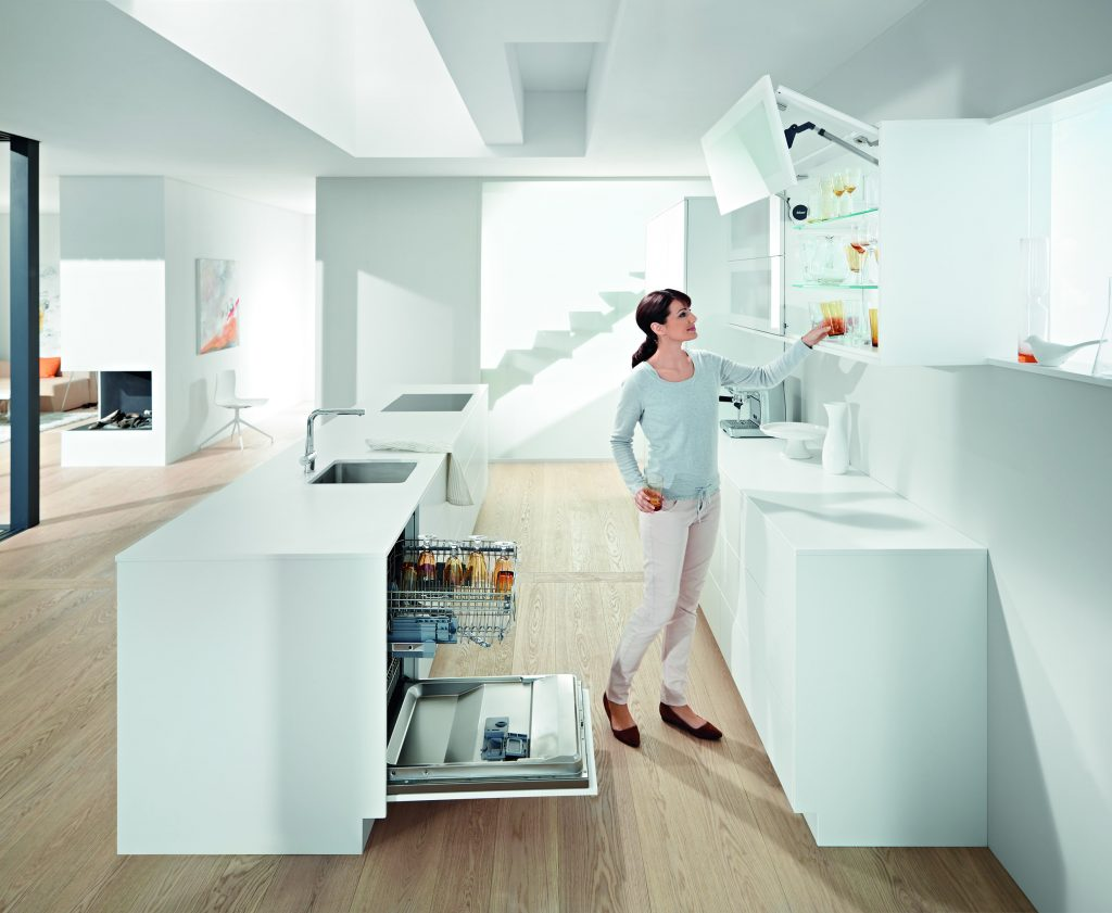 Architectural Hardware | Modular Kitchen Solutions | Bathroom Fittings